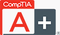CompTIA A Plus Certification