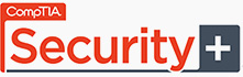 CompTIA Security Plus Certification